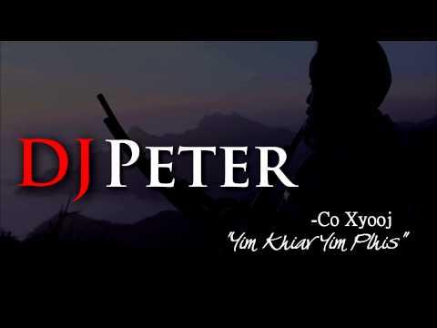 Co Xyooj - Yim Khiav Yim Plhis (DJPeter Remix) thumbnail