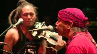 Sirkus Barock - Peristiwa Manusia