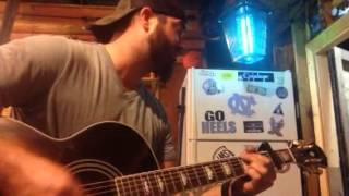 "Sample cover ""trying to love me"" by Jason aldean"