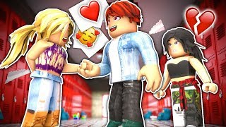 IN LOVE WITH MY BEST FRIEND PART 2: A SAD ROBLOX LOVE STORY MOVIE