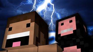 パンツとサルの難破Minecraft - Enderbent 実況 - #1