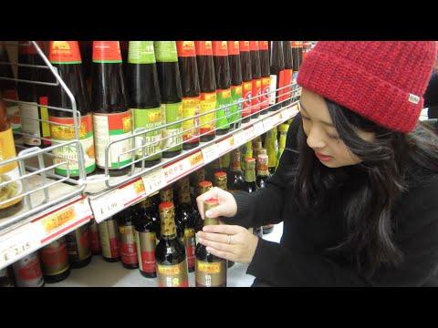 Soy Sauces | The Dumpling Sisters
