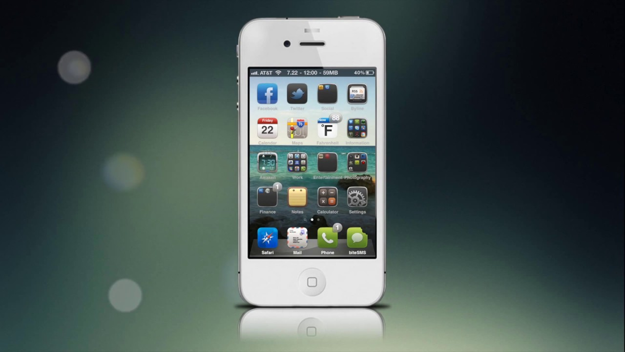 18 Reasons to Jailbreak the iPhone 4S