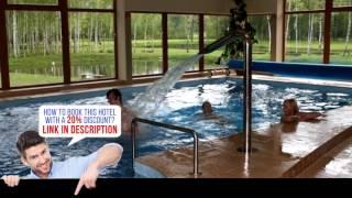 Hotel Usma Spa, Usma, Latvia, HD Review