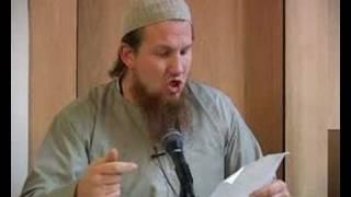Warum essen die Muslime kein Schweinefleisch ? -PIERRE VOGEL