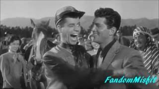 """Martin and Lewis - """"A Moment of Love"""""""