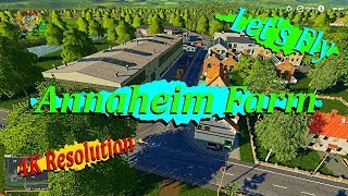 "[""Annaheim Map"", ""4k resolution"", ""4k resolution video"", ""4k video"", ""farm sim"", ""farming"", ""farming simulator"", ""farming simulator 19"", ""farming simulator 19 timelapse"", ""farming simulator 2019"", ""farming simulator mods"", ""farming simulator timelapse"", """