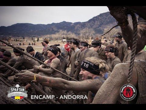 Spartan Andorra 2017