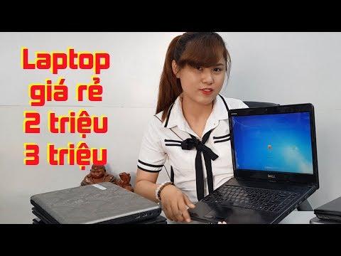 Laptop Giá Rẻ, Laptop 2 Triệu, Laptop 3 Triệu | Nhân Laptop - Bảo Hành Trọn đời