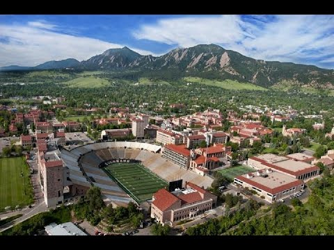 University of Colorado plans $15,000 online degree programs, Colorado Springs polic... Colorado News