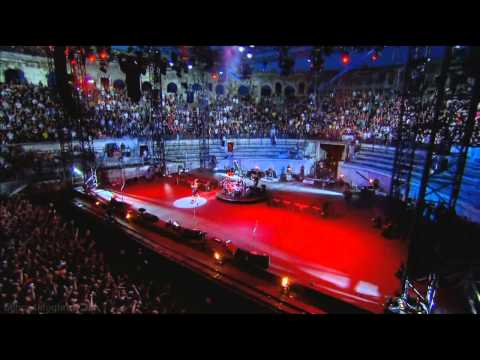 Metallica - Fuel [Live Nimes 2009] HD from YouTube · Duration:  4 minutes 9 seconds