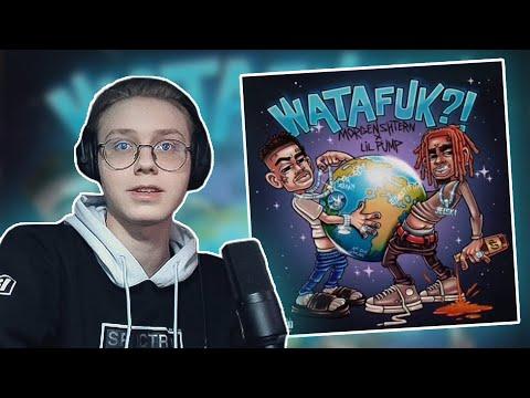 ДРЕЙК СЛУШАЕТ - MORGENSHTERN & Lil Pump - WATAFUCK (СЛИВ ТРЕКА)