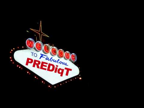 Prediqt Is Now Live!  An EOS Prediction Market To Bet Using Crypto