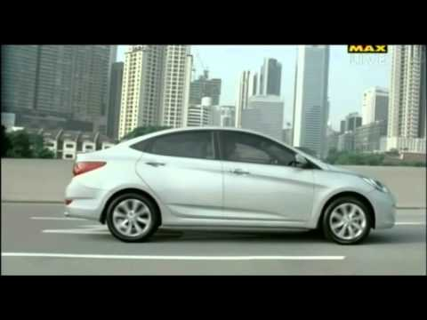 The New Fluidic VERNA - TV Commercial