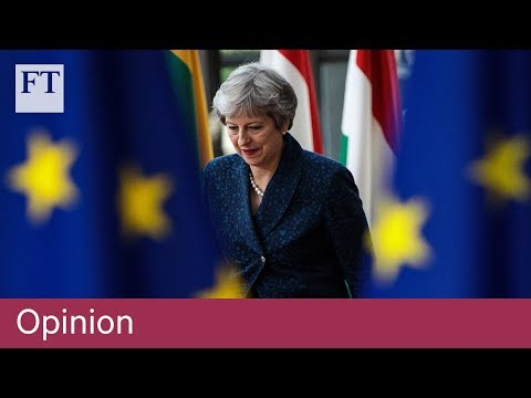 UK resignations and a crunch point for May's Brexit plans