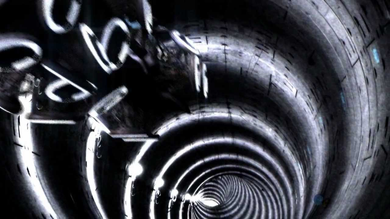 Matrix Hovercraft WIP 01 - YouTube