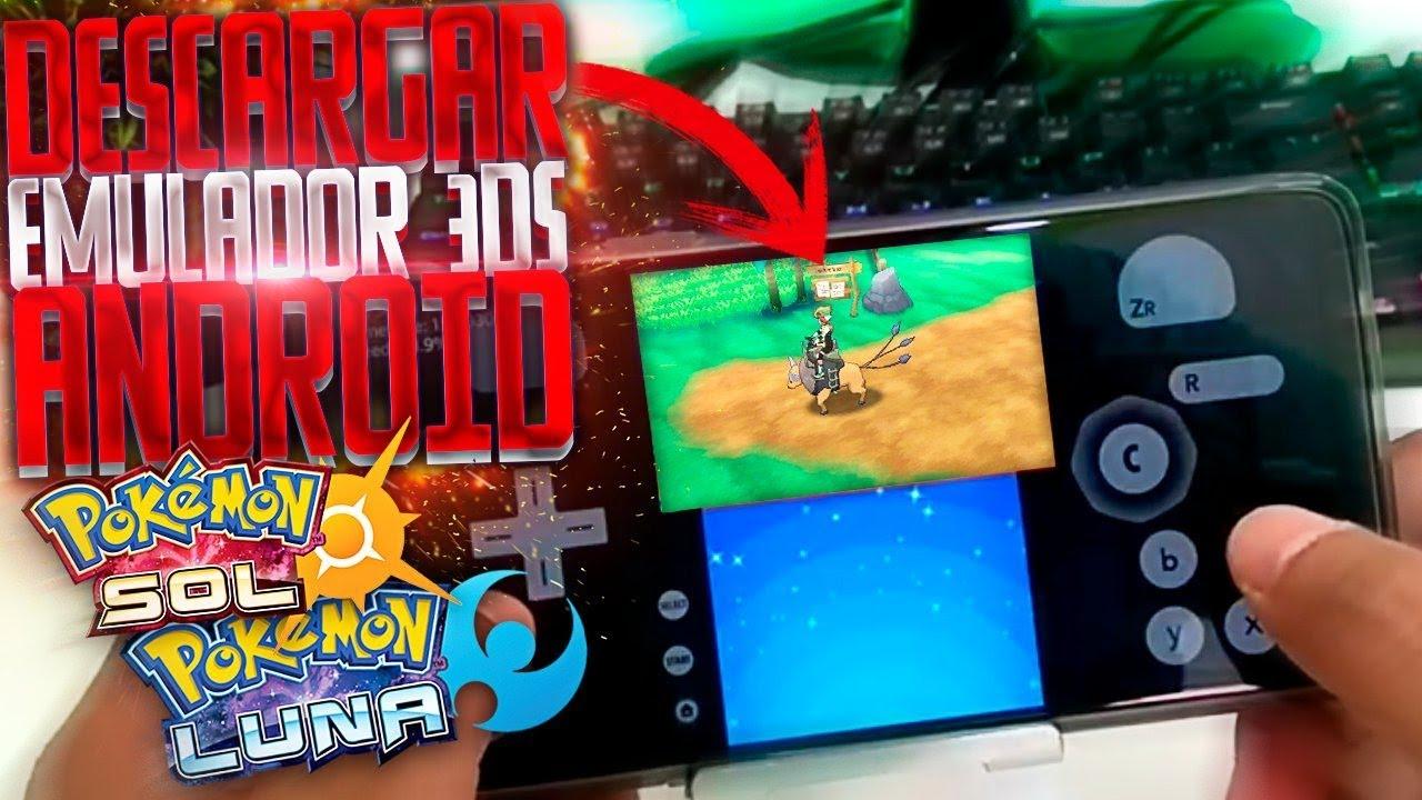 Descargar pokemon xy para pc sin emulador