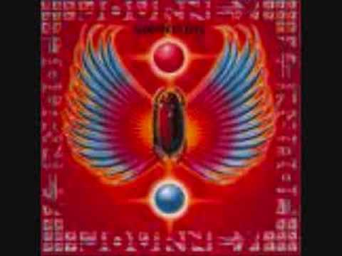 Anyway You Want It- Journey