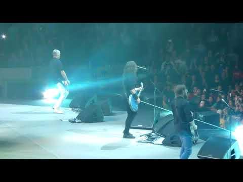 Foo Fighters Richmond VA: Run, I'll Stick Around, Learn to Fly.. 4K! 10/14/2017