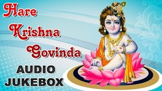 Hare Krishna Govinda Songs Collection | Malayalam Devotional Songs Jukebox | Best Krishna Bhajans