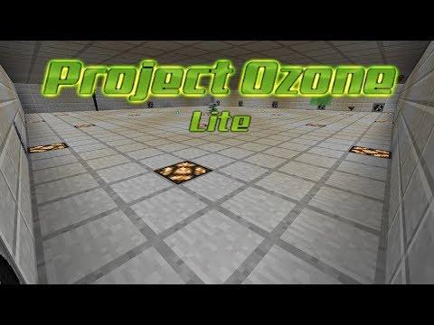 Project Ozone Lite - NEXT LEVEL MOB FARM [E15] (HermitCraft Server Modded Minecraft Sky Block)