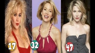 Christina Applegate ♕ Transformation From 00 To 47 Years OLD