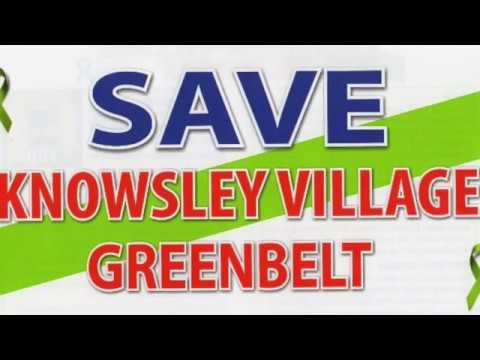 Knowsley Local Plan Public Hearings Session 2 of Second Day June15