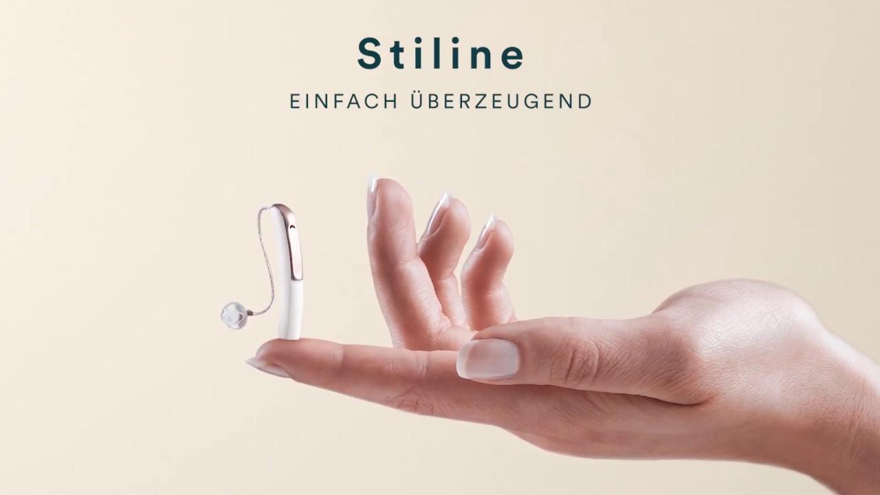 Stiline - die neue Form des Hörens