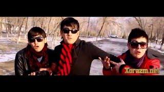 Janob Rasul - Oysha (Official HD Video)