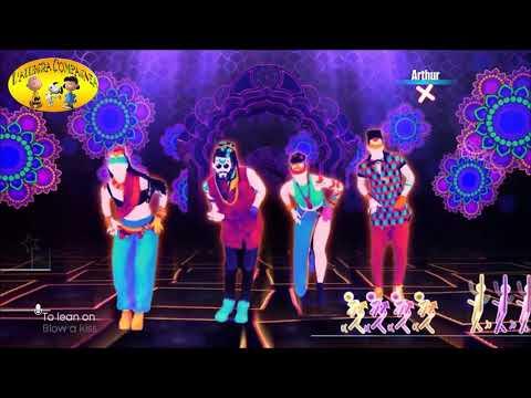 Baby K - Da zero a cento just dance 2019 by l'allegra compagnia
