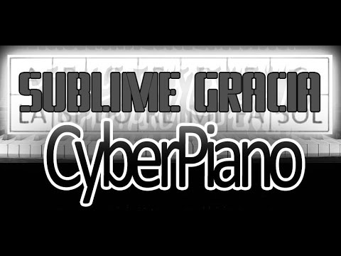 Sublime Gracia - musica Coral Cristiana con partitura para coro 4 voces