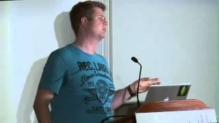Lessons Learned: Refactoring a Solr-Based API App, Torsten Koester, smatch.com/ Shopping24