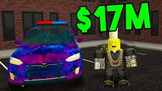 THIS CODE GIVES YOU FREE MONEY! (Roblox Vehicle Simulator)