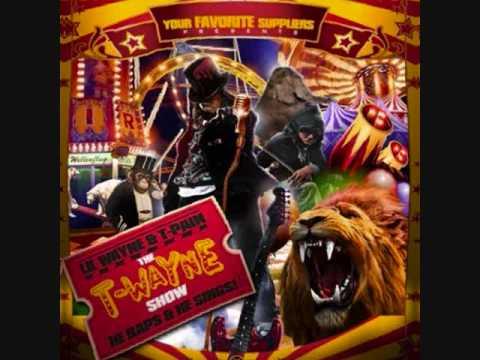 Snap Yo Fingers - T-Pain Ft. Lil Wayne