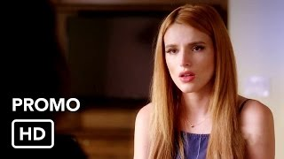"Famous in Love (Freeform) ""The Struggle"" Promo HD - Bella Thorne series"