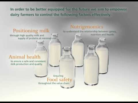 GEA Farm Technologies - Milk Production & Milk Quality