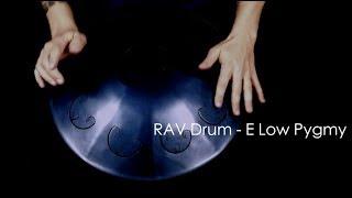 RAV Drum - E Low Pygmy