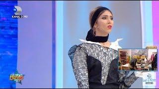 "Bravo, ai stil! All Stars (25.01.2018) - Silvia, laudata de jurati: ""Arati impecabil!"" Ed 4 Video"