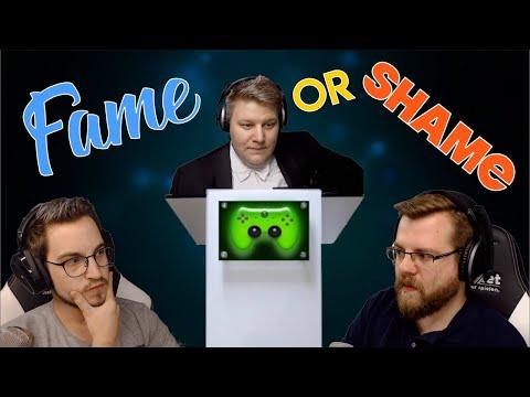 Der Thron ist in Gefahr! 🎮 Fame or Shame #5