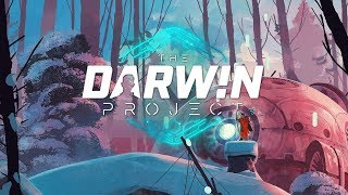 Darwin Project: Battle Royale Gameplay