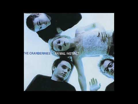 The Cranberries - Animal Instinct (HQ)