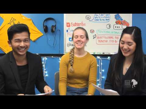 Aggie NOW: ASUCD Winter Elections 2016 Special - LEAD