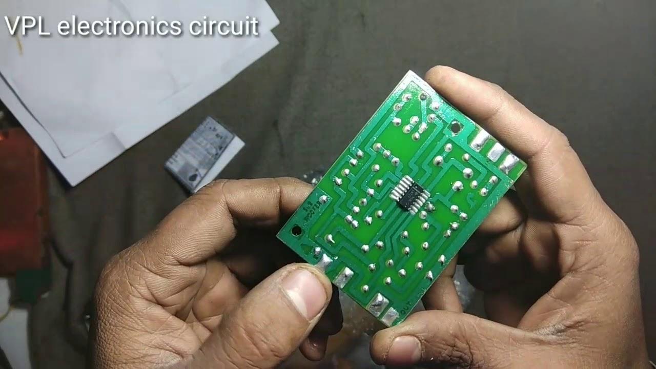 Com Circuitdiagram Amplifiercircuit 400cpsservomotordrivehtml