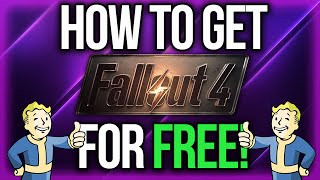 Video HOW TO GET FALLOUT 4 FREE | NO TORRENT | PC | WORKING download MP3, 3GP, MP4, WEBM, AVI, FLV Juli 2018