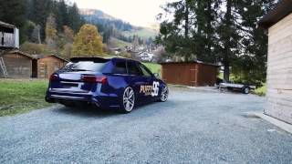 Otto's Audi RS6 by PuffyPerformance