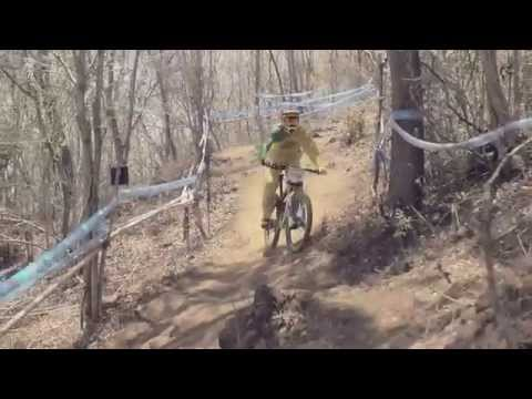 Asia Pacific Downhill Challenge (APDHC) 2014