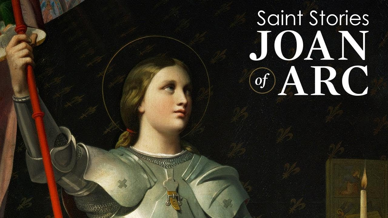 the life of joan of arc St joan of arc prays and brings a dead baby back to life so that it might be baptized -baby said to have been dead for 3 days in the spring of 1430, joan had just arrived in lagny-sur-marne, france, where she was to lead.
