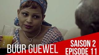 Buur Guewel Saison 2 - Épisode 11