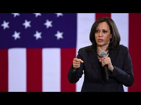 Kamala Harris Calls for Teacher Raises—An Anomaly in Presidential Politics