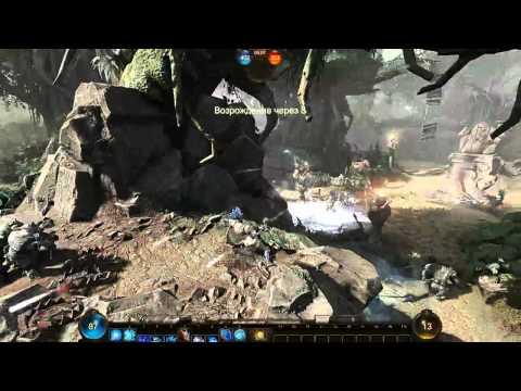 видео: panzar: forged by chaos - Тренировка на 20-ом уровне
